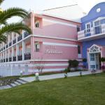 Palatino Hotel, Lixouri
