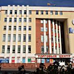 Hotel New Continent, Novocheboksarsk