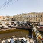 GoodRest on Griboyedova, Saint Petersburg