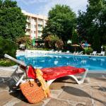 Ljuljak Hotel, Golden Sands