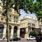 Azneft Apartment,  Baku