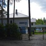 Metsa Hostel, Võsu