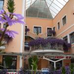 Hotel La Provence, Mariánské Lázně