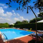 BellaSirmione Holiday Apartments, Sirmione
