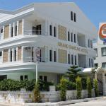 Grand Sancak Hotel, Antalya