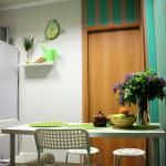 Green Cat Capsule Hostel, Saint Petersburg