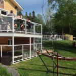 Hotel Pictures: Auberge et Chalets sur le Lac, Lac-Mégantic