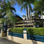 Brisbane Manor,  Brisbane