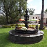 Hotel Spa Hacienda Real la Nogalera, Tequisquiapan