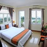 Heart Hotel,  Hanoi