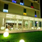 Breaking Business Hotel, Mosciano Sant'Angelo