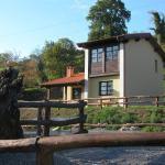 Hotel Pictures: Casa Rural La Coviella del Sidron, San Román