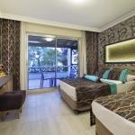 Saphir Hotel,  Konaklı