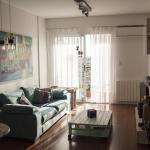 Fotografie hotelů: Apartment Las Lomitas, Lomas de Zamora