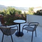Pension Dreams, Samos