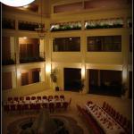 Obiekt Hotelowo-Rekreacyjny Witosówka, Wierzchoslawice