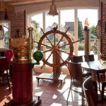 Hotel Pictures: Der Hafen, Wolgast