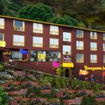 Honeymoon Inn Mussoorie,  Mussoorie