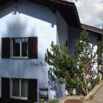 Apartment Ches'Acla,  Pontresina