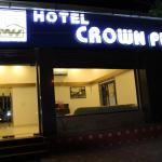 Crown Plaza,  Jaipur