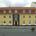 Hotel Garni,  Svendborg