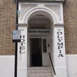Hotel Olympia, London