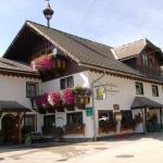 Fotografie hotelů: Gasthof zum Sandlweber, Bad Mitterndorf
