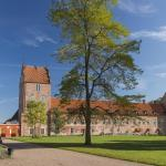 Bäckaskog Slott, Fjälkinge