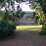 Garden Lodge, Eshowe