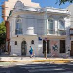 Residencia R1, Buenos Aires