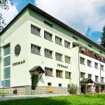Hotel Pictures: Penzion Forman, Rožnov pod Radhoštěm