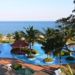 Radisson Resort Temple Bay,  Mahabalipuram