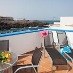 Apartamentos Pantai by Vacanzy Collection, Cotillo