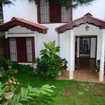 Home Sweet Home, Gampaha