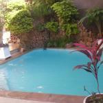 Hotel Palmas del Sol, Asuncion