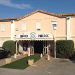 Hotel Pictures: Quick Palace St Jean De Vedas, Saint-Jean-de-Védas