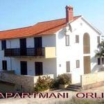 Apartments Orlić,  Sali