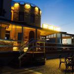 Nemrut Bay Otel, Yenifoca