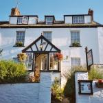 Croft House B&B, Lynton