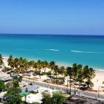 Vacation Apartments Ocean Towers, San Juan