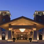 Hotel Pictures: Jixian Marriott Hotel, Jixian