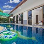 Thammachat P1 Alese Pool Villa, Na Jomtien