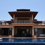 Villa Rim Naam, Hua Hin