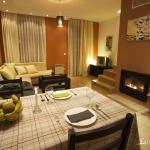Fotografie hotelů: Kalina Complex, Dolna Banya