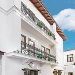 Maison Bahar Suites & Hotel, Kusadası
