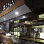 Zenit Abeba,  Madrid
