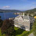 Brattrein Hotel, Notodden