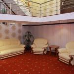 Вo'ston Hotel,  Tashkent