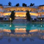 Kohylia beach hotel, Limenas