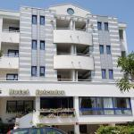 Hotel Splendor,  Grado